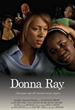 Donna Ray