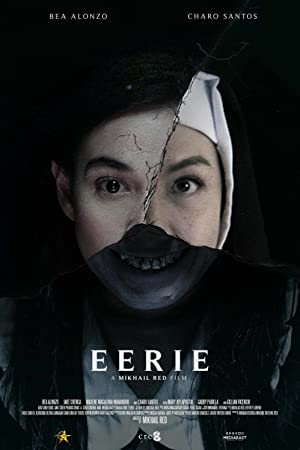 Watch Eerie Free Online