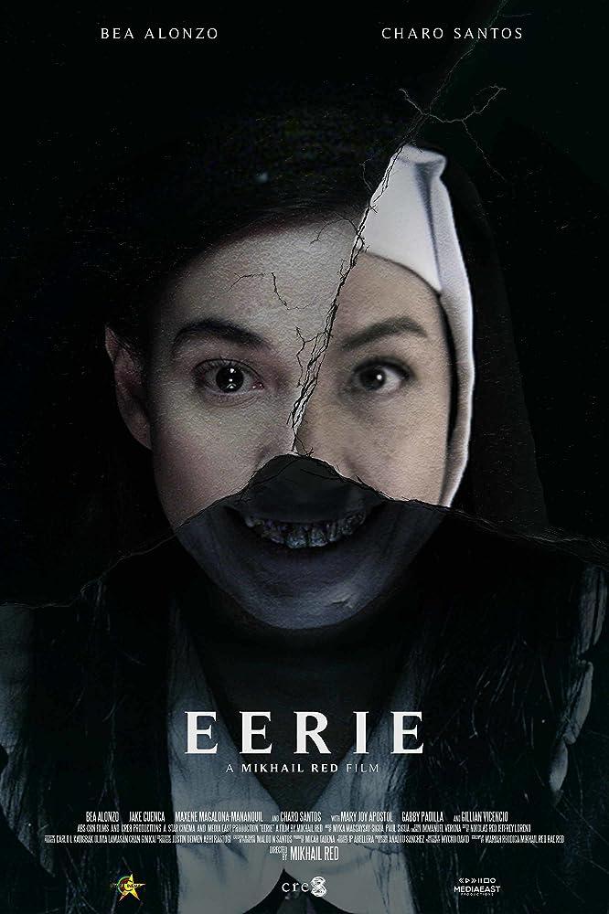 Eerie (2018)