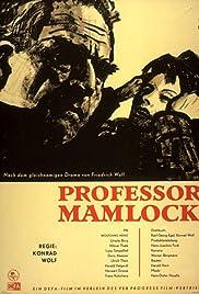 Professor Mamlock Poster