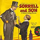 Mickey McBan and H.B. Warner in Sorrell and Son (1927)