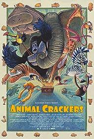 Animal Crackers (2017)