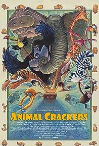 Primary photo for Animal Crackers