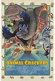 Animal Crackers (2018) film en francais gratuit