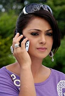 Simran Picture