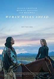 Watch Full HD Movie Woman Walks Ahead (2017)