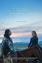Woman Walks Ahead (2017) Poster