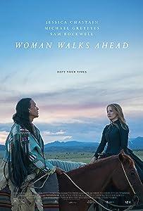 Watch french movie Woman Walks Ahead [Ultra]