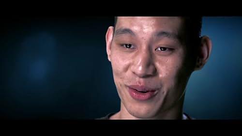 The life story of basketball sensation, Jeremy Lin.