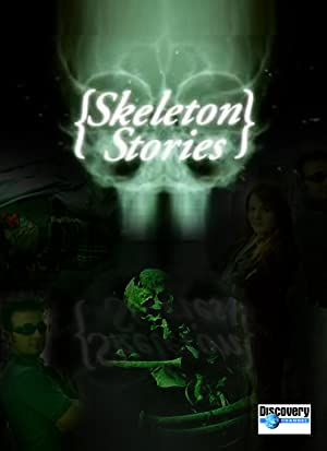 Where to stream Skeleton Stories