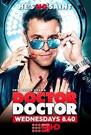 Doctor Doctor Poster - TV Show Forum, Cast, Reviews