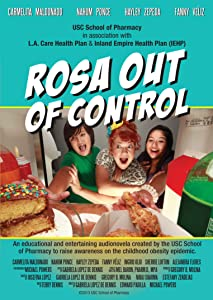 Torrent free movie downloads Rosa Out of Control by [XviD]