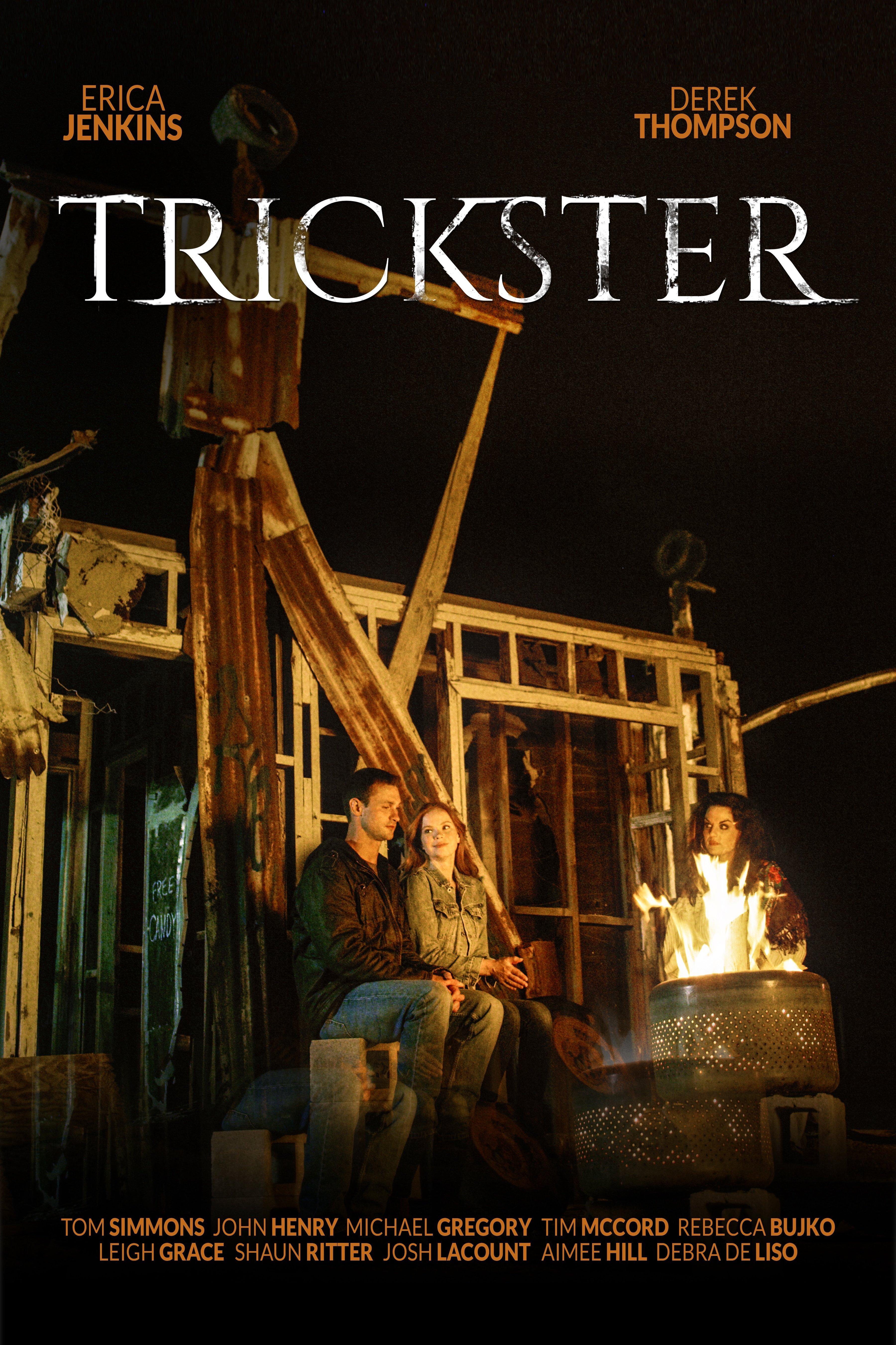 Trickster (2018) WEBRip 720p & 1080p