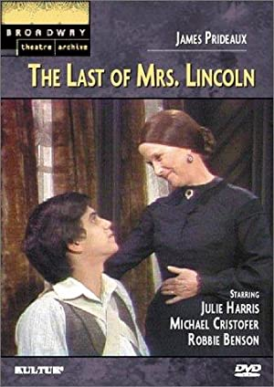 Where to stream The Last of Mrs. Lincoln