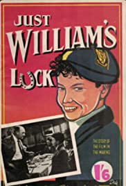 Just William's Luck Poster