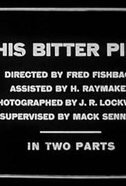 His Bitter Pill Poster