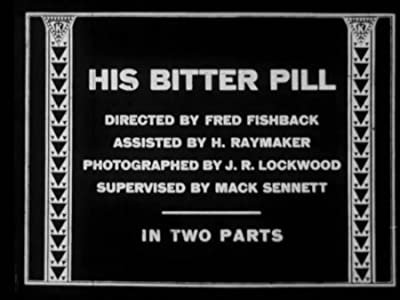 Movie quick download His Bitter Pill USA [720x400]