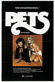 Pets Poster - Movie Forum, Cast, Reviews