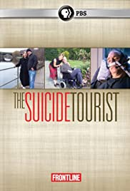 The Suicide Tourist Poster