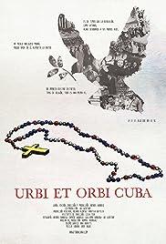Urbi et Orbi Cuba Poster