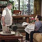 William Shatner and Jonathan Sadowski in $#*! My Dad Says (2010)