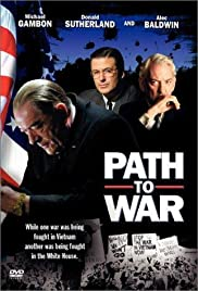Path to War Poster