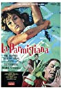 The Girl from Parma (1963) Poster