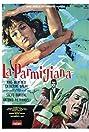 La parmigiana (1963) Poster