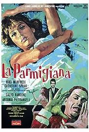 La parmigiana(1963) Poster - Movie Forum, Cast, Reviews