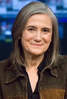 Amy Goodman Picture