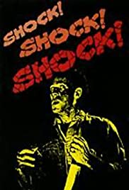 Shock! Shock! Shock! Poster