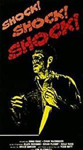 New movies downloads for free Shock! Shock! Shock! [BRRip]