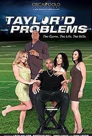 Taylor'd Problems Poster