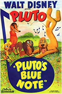 Watch movies free online Pluto's Blue Note [hd1080p]