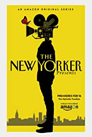 The New Yorker Presents (2015) Poster - TV Show Forum, Cast, Reviews