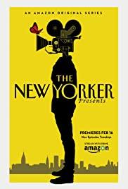 The New Yorker Presents Poster