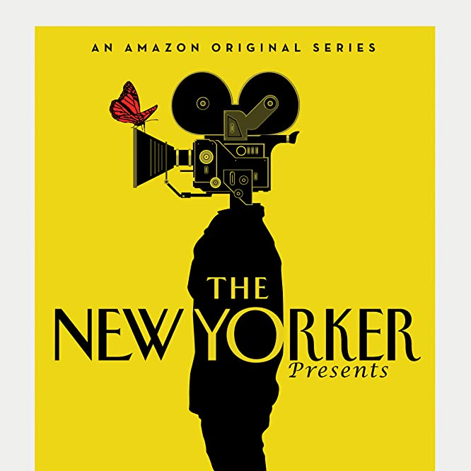 The New Yorker Presents (2015)