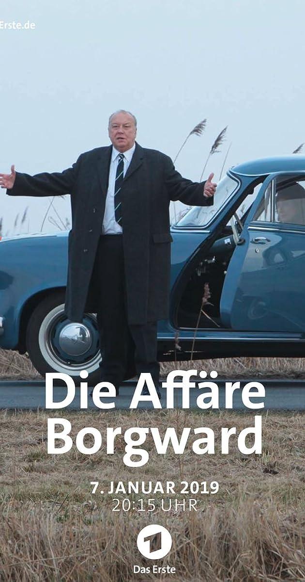 Affäre Borgward