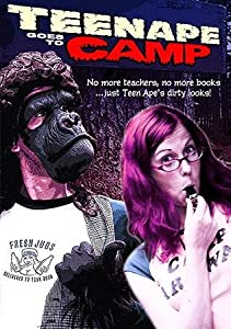 Best website downloading movies Teenape Goes to Camp USA [360x640]