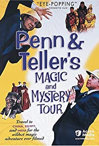 Primary photo for Magic and Mystery Tour