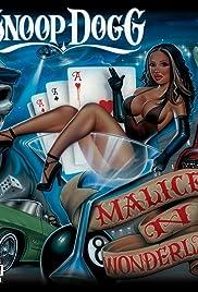Malice N Wonderland Poster