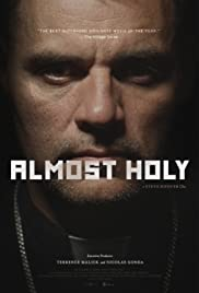Almost Holy (2015) Poster - Movie Forum, Cast, Reviews