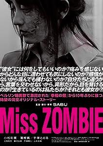 Downloading movies site free Miss Zombie by SABU [Mkv]