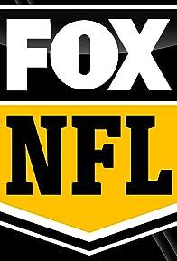 Primary photo for Fox NFL Sunday