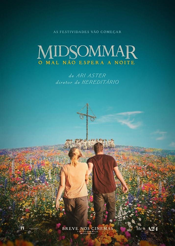 Midsommar (2019)