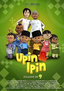 Upin & Ipin (2007– )