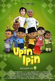 Upin & Ipin Poster