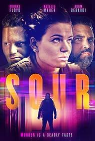 Bourke Floyd, Adam Berardi, and Natalie Maher in Sour (2021)