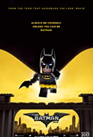 One Brick at a Time: Making the Lego Batman Movie Poster