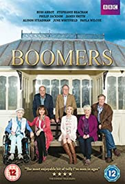 Boomers Poster - TV Show Forum, Cast, Reviews